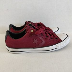 Converse One Star Low Top Sneakers With Lunarlon